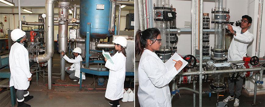 Chemical Engineering | Durban University of Technology