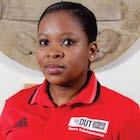 Miss Andiswa Zwelibanzi -Secretary