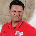 Mr Indresain Pather- Sport Officer