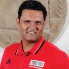 Mr Indresain Pather- Sport Officer