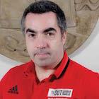 Mr Json Stout- Sport Officer