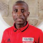 Mr Thubalethu Phaku- Sport Centre Supervisor