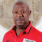 Mr Wellington Dlamini- Sport Centre supervisor