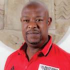 Mr Wellington Dlamini- Sport Centre supervisor