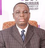 Proff Olugbara