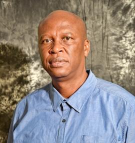 Dr Mokoele