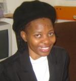 Ms TG Mkhize