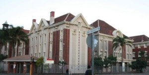 City Campus