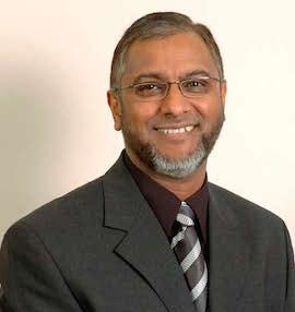 Saleem Kharwa