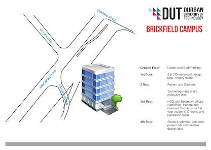 brickfield campus