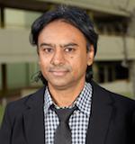 Mr R Ramkrepal
