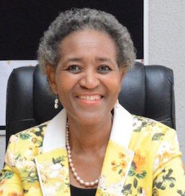 Ms B Ntombela