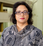 Prof N Deenadayalu