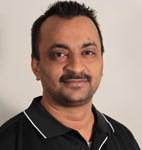Viresh Mohanlall