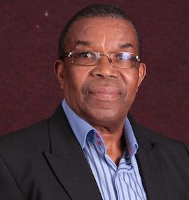 Mr Z S Gumede
