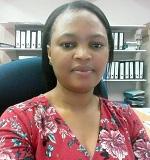 Nonhlanhla Mdakane