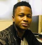 Mr Scelo Nxumalo