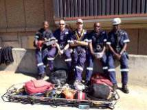 Emergency Medical Care and Rescue | Durban University of