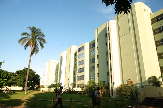 UPDATE From DUT SRC On NSFAS Funding And Other Issues