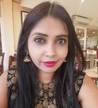 Avitha Dass1