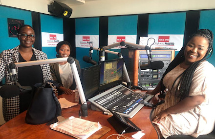 Radio Interview at Highway Radio on the 28/03/2019 with Intern Psychologists Vuyi and Pam.  Topic: Violence amongst children and students in South Africa