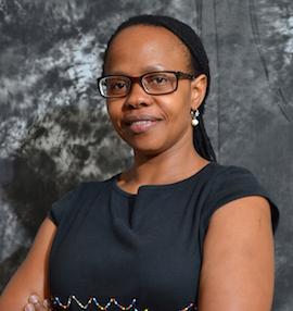 Prof Meyiwa