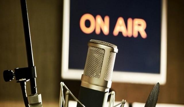 Radio-mic-mike