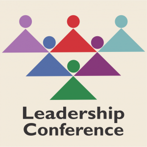 Leadership Conference logo 08-04-16