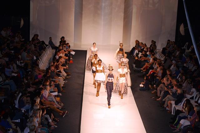 Exploring Our Next World Through Fashion Durban University Of Technology