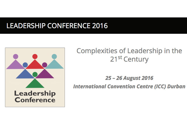 Leadershipcon highlights