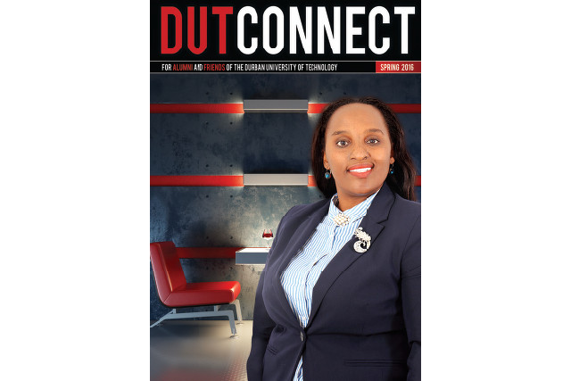 DUT Connect