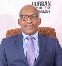 Prof T Mthembu