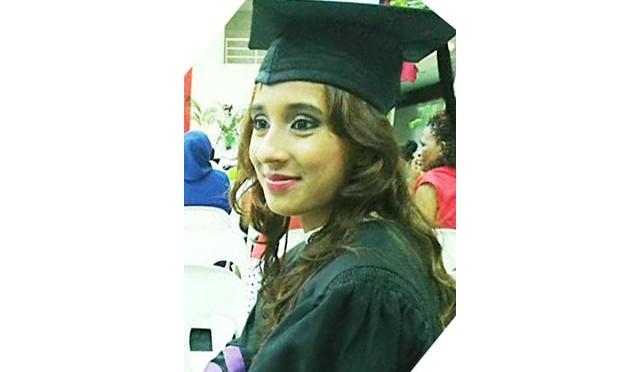 Fathima Bibi Shaik