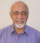 Prof K Bharuth-Ram