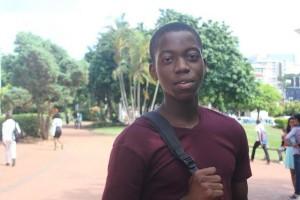 Sibusiso Shezi