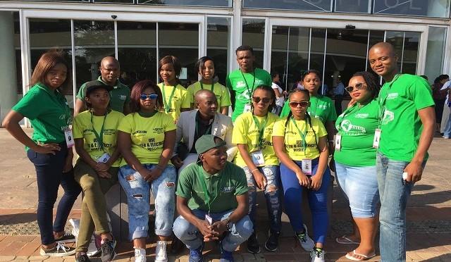 PMB DUT GCI team