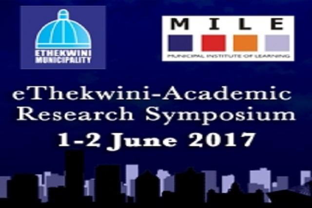 Website Animation-eThekwini-Academic Research Symposium 1-2 June 2017