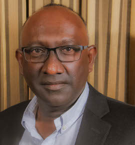 Dean Theophilus Nethiekreethum Andrew