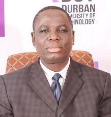 Prof Olugbara