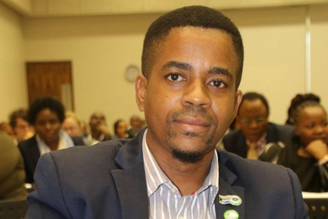 Menzi Ngcobo