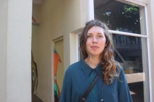 Paloma DeBarbarin