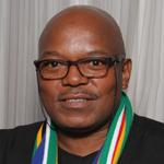 Sipho Godfrey Reynold Zulu