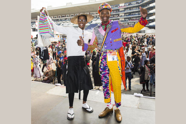 Dut Student Designers Win Top Three Positions At Vdj Durban University Of Technology