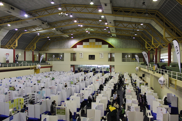 DUT Co-Op, Eskom and Various Businesses Held a Successful