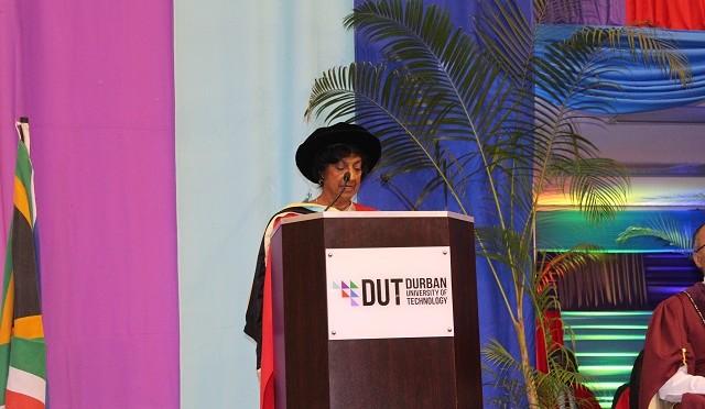 Judge Navi Pillay
