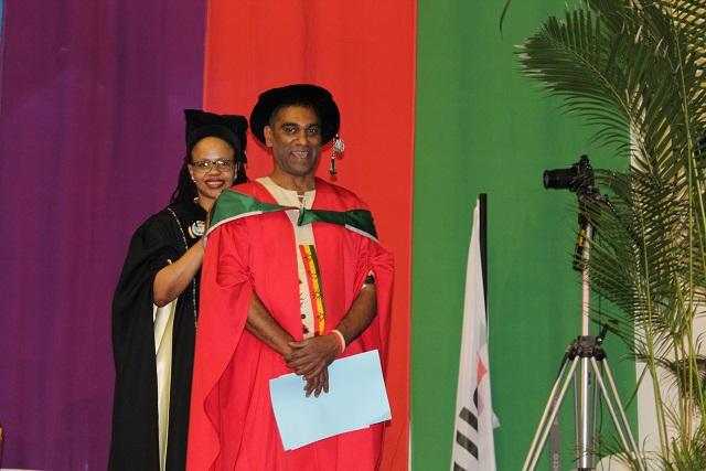 dr kumi