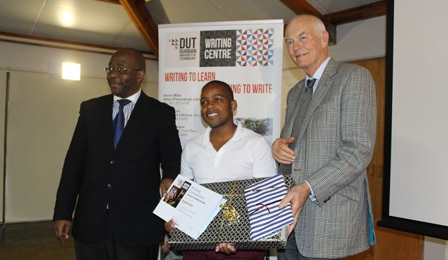 writing centre competition