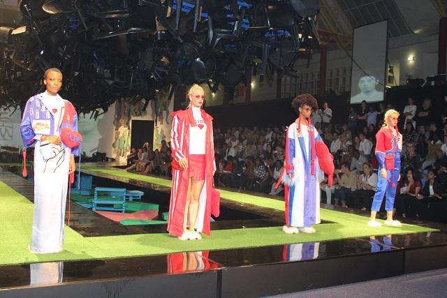 fashion show2017
