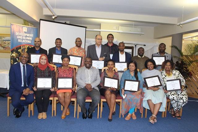 Donor Alumni Relations