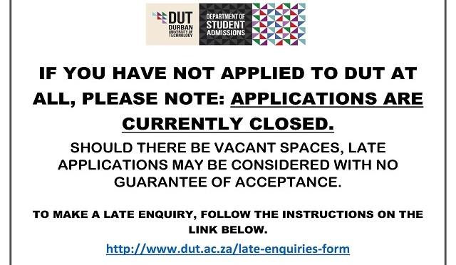 Notice Late Enquiries final